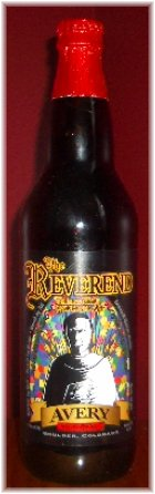 Avery Reverend