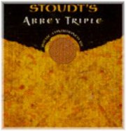 Stoudt's Abbey Triple