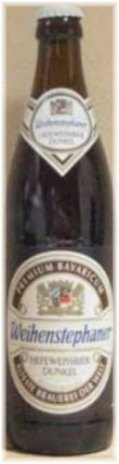Weihenstephaner Dunkel