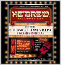 He'Brew IIPA
