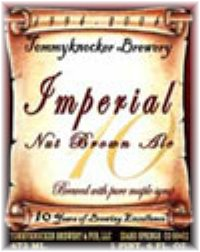 Tommyknocker Imperial Nut Brown