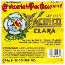 [Image: PacificoClara.jpg]