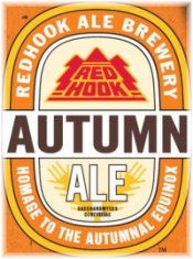 Redhook Autumn Ale