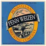Pennsylvania Penn-Weizen