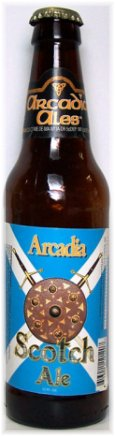 Arcadia Scotch Ale
