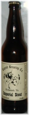 Legend Imperial Stout