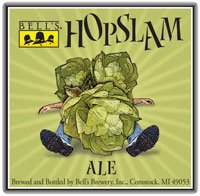 Bell's HopSlam