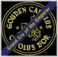 Gouden Carolus Carolus d'Or