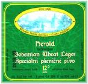 Herold Wheat Lager