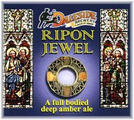 Ripon Jewel Amber Ale