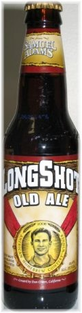 Sam Adams Longshot Old Ale