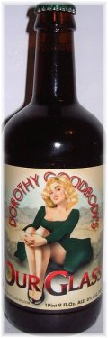 Wye Valley Dorothy Goodbody's Stout