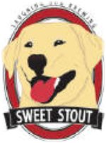 Laughing Dog Sweet Stout