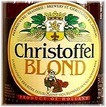 Christoffel Blonde