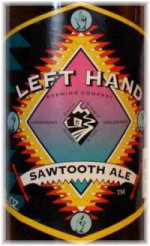 Left Hand Sawtooth Ale