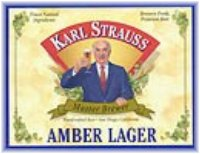 Karl Strauss Amber
