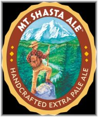 Butte Creek Mt. Shasta Pale Ale
