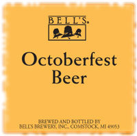 Bells Octoberfest