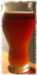 Millstream Octoberfest Poured