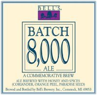 Bells Batch 8000