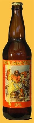 Elysian Immortal IPA