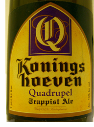 Koningshoeven Quadrupel