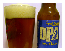 Great Divide Denver Pale Ale (DPA)