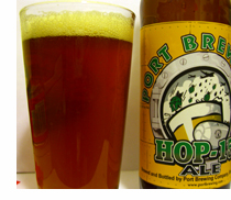 Port Brewing Hop-15 Ale