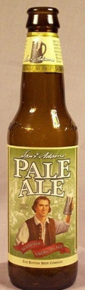Sam Adams Pale Ale