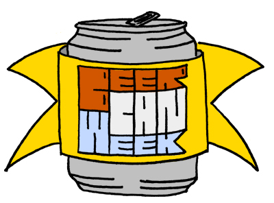 Beer Can Week