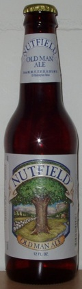 Nutfield Old Man Ale