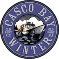 Casco Bay Winter Ale