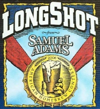 Sam Adams Longshot