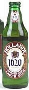 H. West Hollande 1620 Lager