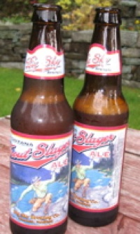 Big Sky Trout Slayer Ale