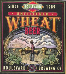 Boulevard Wheat Ale
