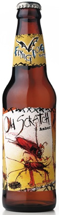 Flying Dog Old Scratch Amber
