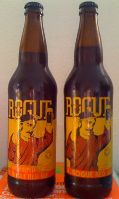 Rogue St. Rogue Dry Hopped Red Ale