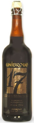 Unibroue 17