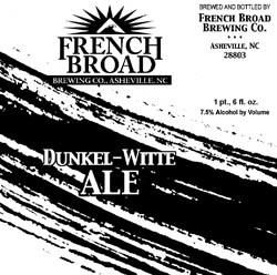 French Broad Dunkel Witte