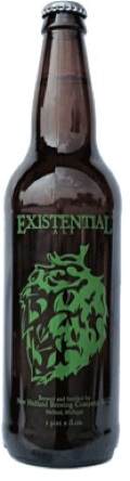 New Holland Existential Ale