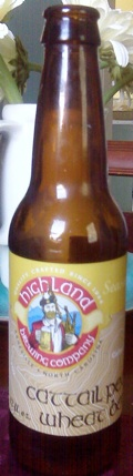 Highlaand Cattail Peak Wheat