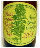 "Anchor Brewing ""Our Special Ale"" 2008"