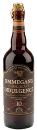 Ommegang Chocolate Indulgence