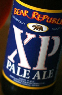 Bear Republic XP Pale Ale