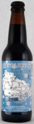 Stoudts Winter Ale