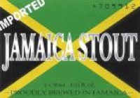 Big City Jamaica Stout