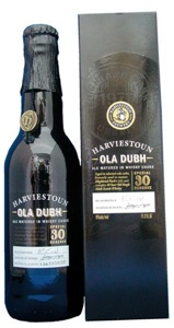 Harviestoun Ola Dubh