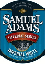 Sam Adams Imperial White