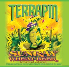 Terrapin Sunray